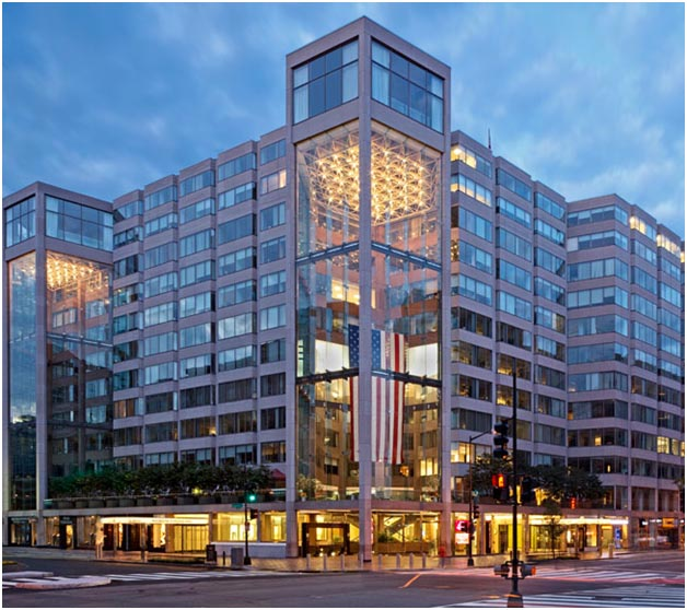 Life Force Practices, Washington, DC